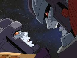 starscream megatron 1